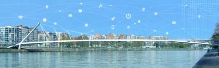 La plate-forme open data de la Ville est en ligne !
